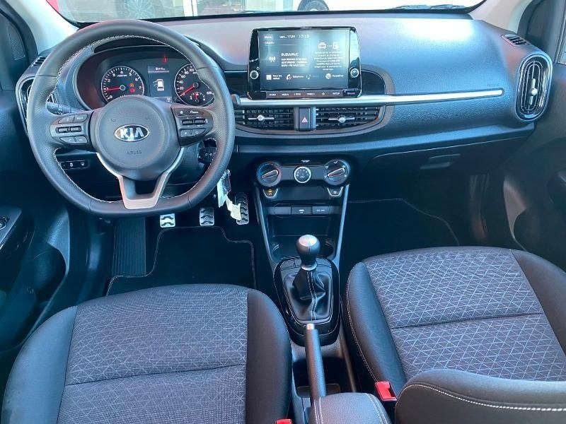 Kia Picanto 1.0 67ch GT Line Euro6d-T 2020