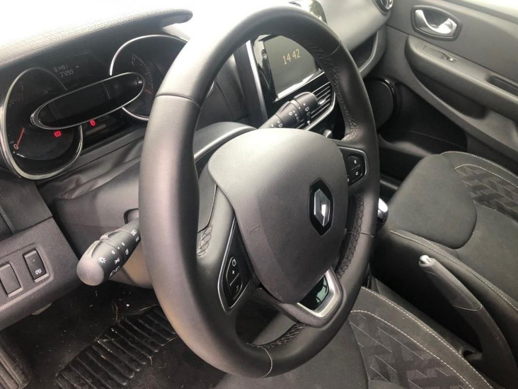Renault Clio IV 0.9 TCE 75CH ENERGY LIMITED 5P EURO6C