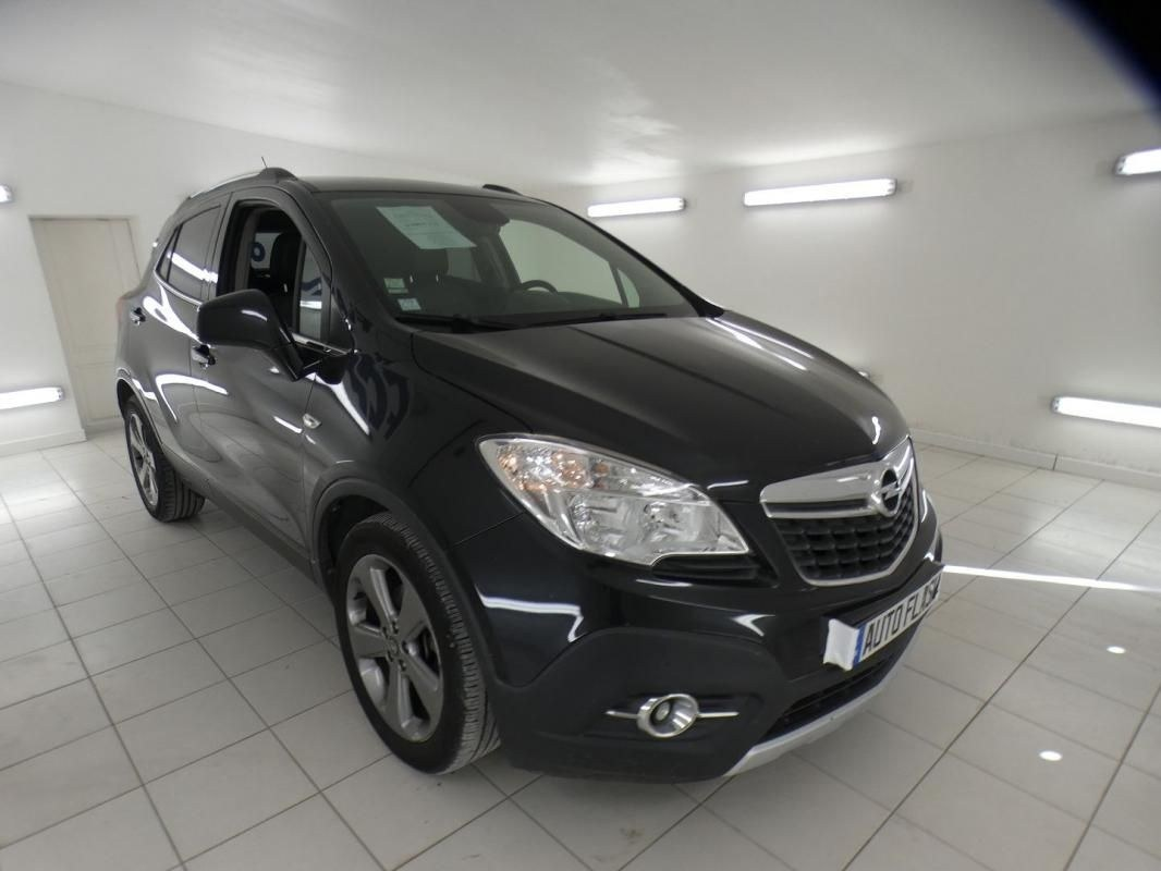 Opel Mokka 1.7 CDTI 130CH COSMO PACK AUTO 4X2