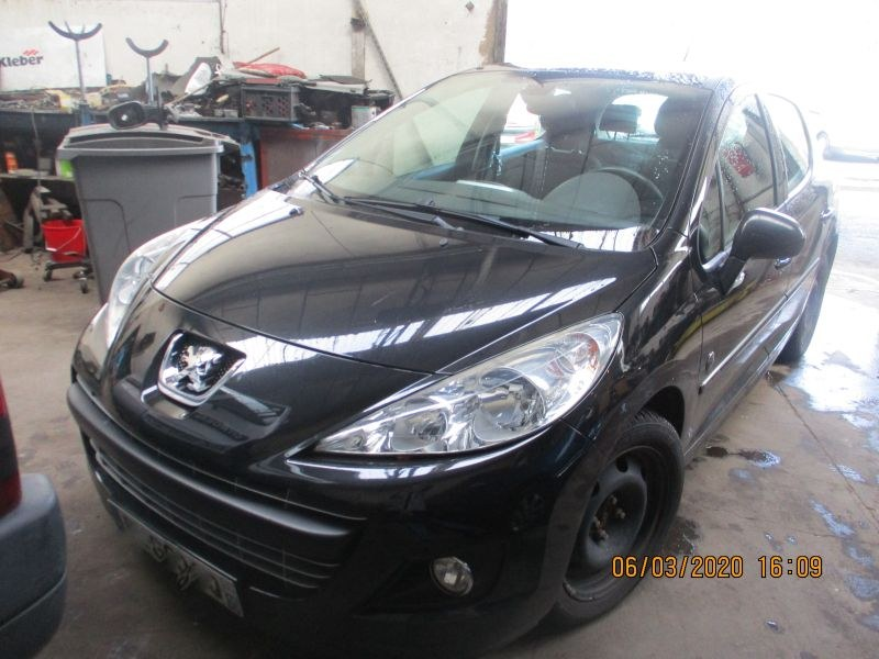 Occasion Peugeot 207 ARPAJON SUR CERE 15130