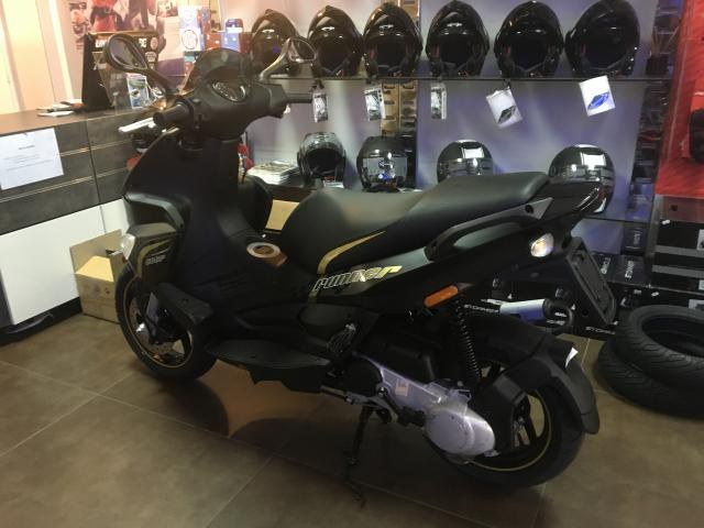 Occasion Scooter Autre Marque LE PORT MARLY 78560