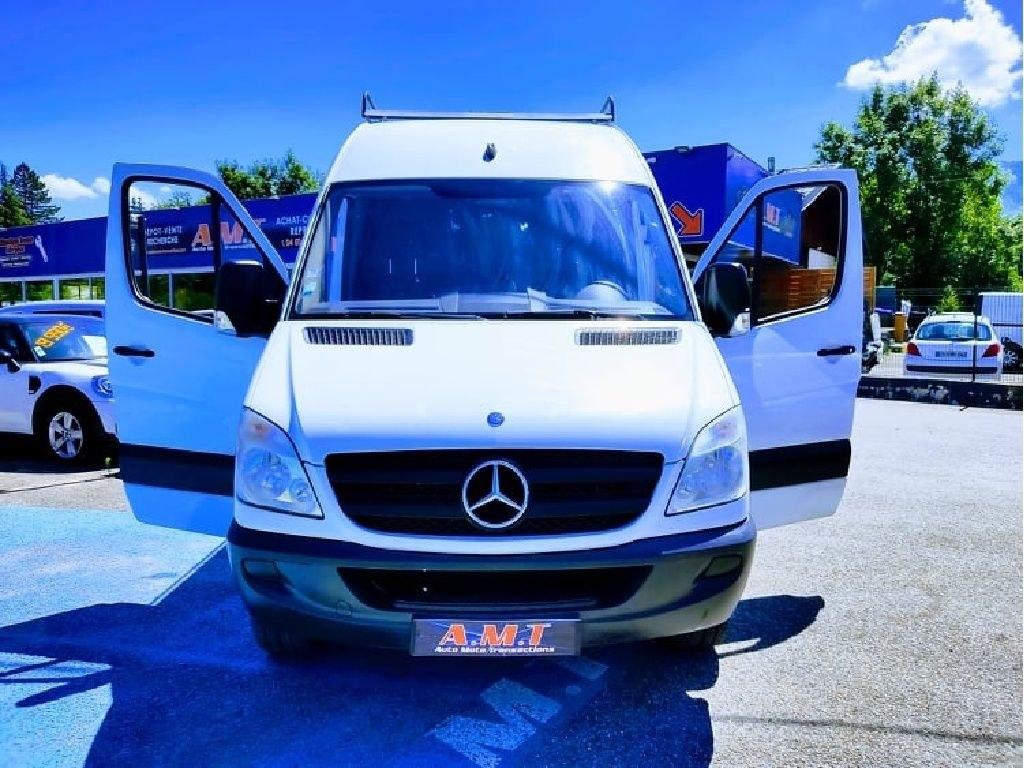 Mercedes Sprinter 315 CDI 2.7t LONG BVA