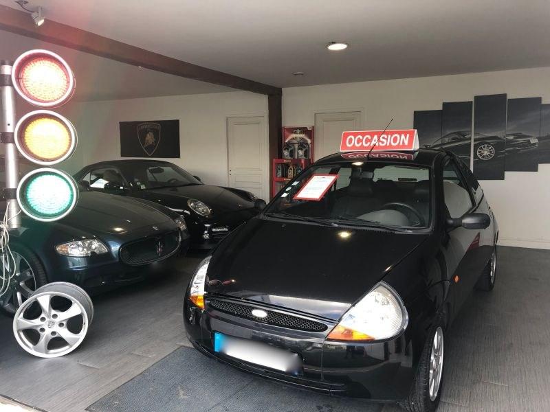 Occasion Ford KA NANTEUIL LES MEAUX 77100