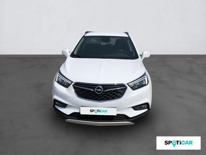 Opel Mokka X 1.6 D 136ch Innovation 4x2 BVA