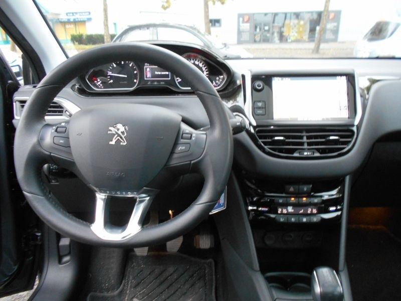 Occasion Peugeot 208 ANGERS 49100