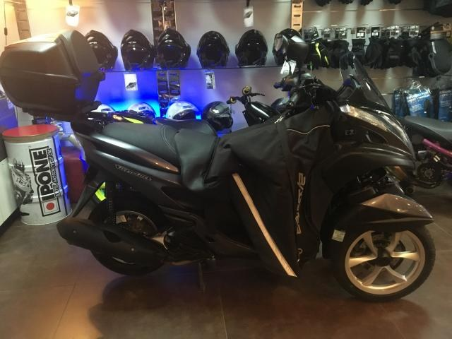 Occasion Moto d'occasion MBK LE PORT MARLY 78560