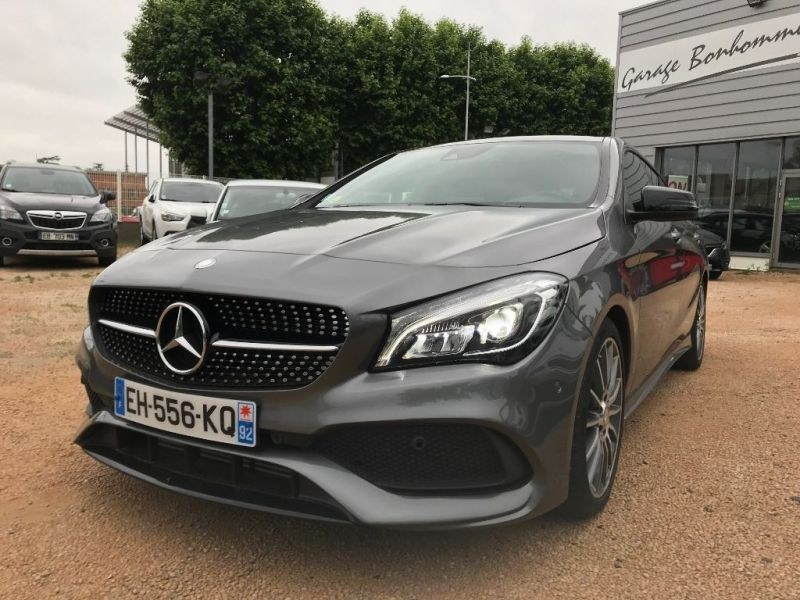 Occasion Mercedes CLA ST JUST ST RAMBERT 42170