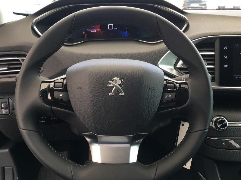 Peugeot 308 1.2 PureTech 130ch S&S Allure