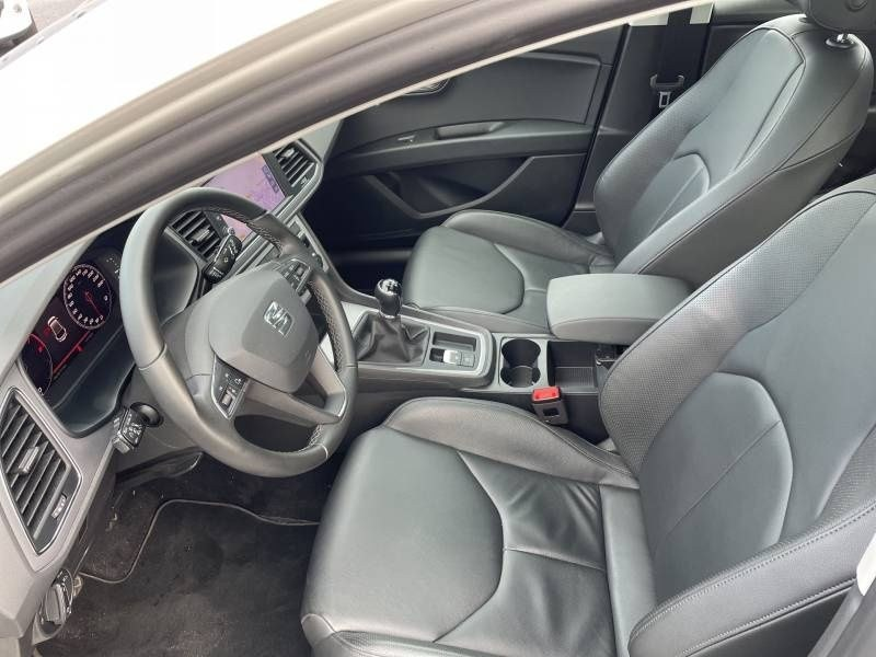 Seat Leon 1.0 TSI 115 Start/Stop BVM6 Style