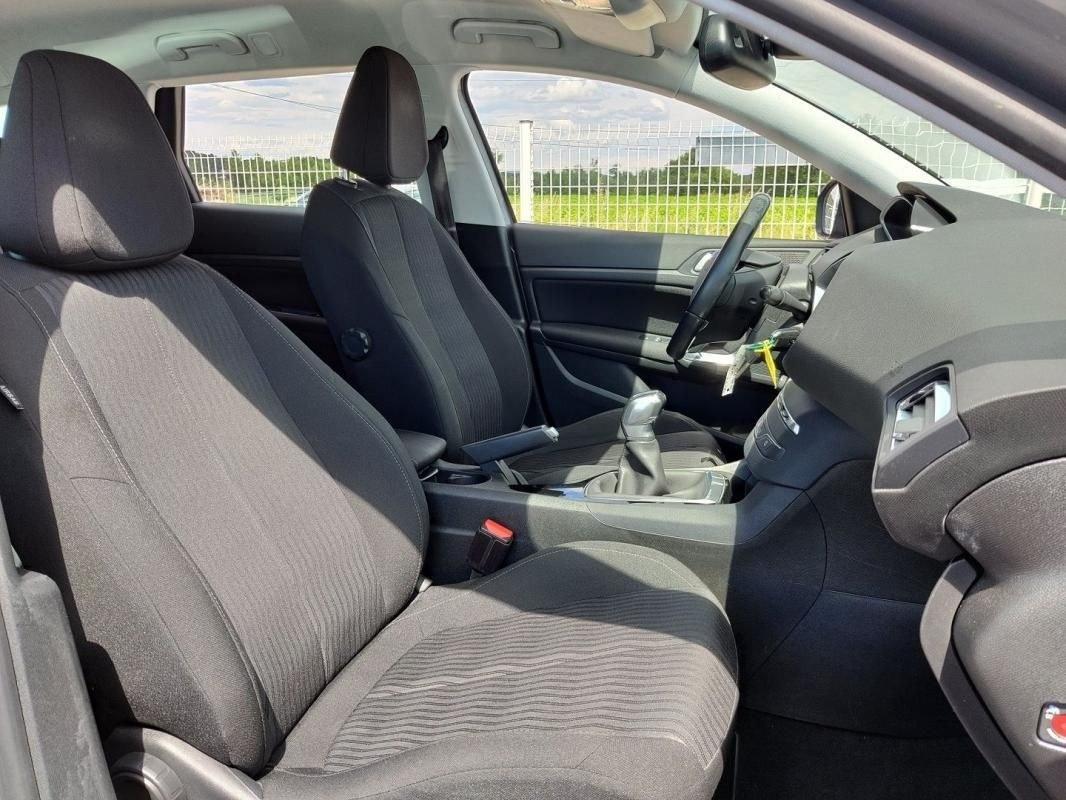 Peugeot 308 SW 1.6 BLUEHDI 100CH ACTIVE BUSINESS S&S