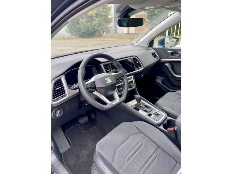 Seat Ateca 1.5 TSI 150 ch Start/Stop DSG7 Xperience
