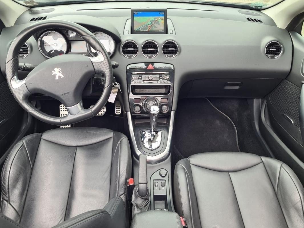 Peugeot 308 CC 2.0 HDI 163 CV GPS BVA