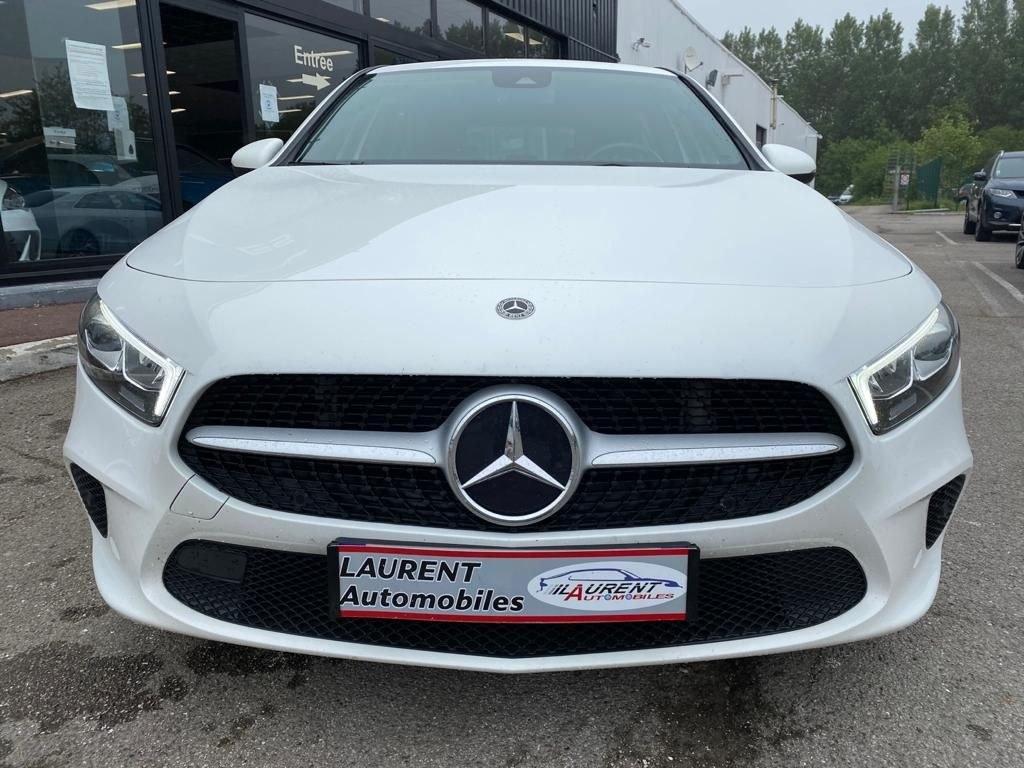 Mercedes A 180 CLASSE D 116 CV BVA APPLECARPLAY