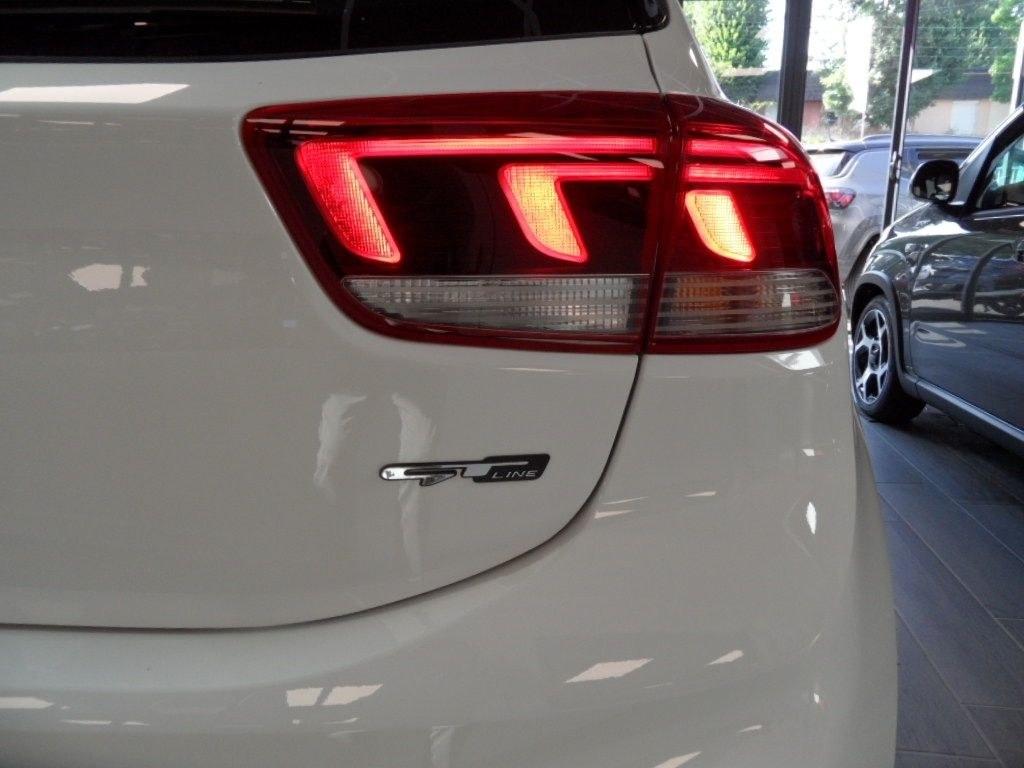 Kia Rio nouvelle 10T-GDI 100 hybrid GT LINE PREMIUM