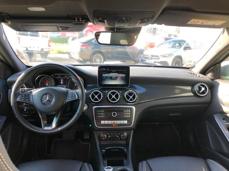 Mercedes Classe GLA 200 156ch Starlight Edition 7G-DCT Euro6d-T