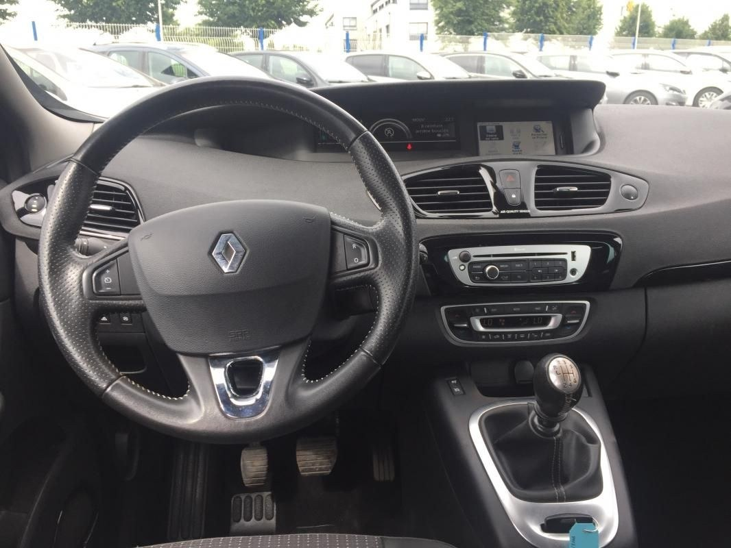 Occasion Renault Scénic ST CONTEST 14280