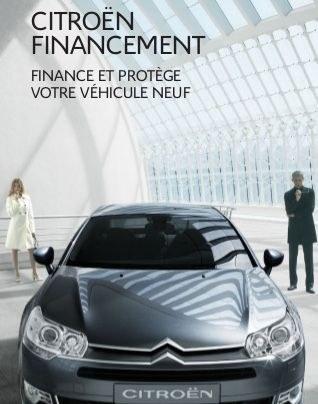 credit auto financement LOA credit voiture neuve citroen