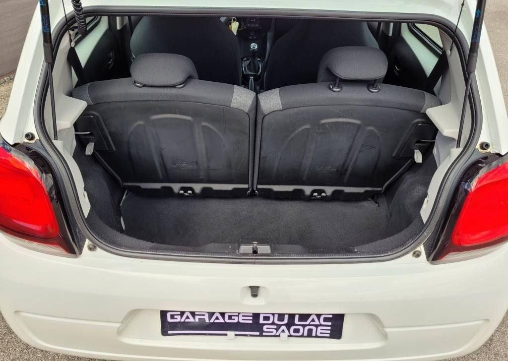 Citroën C1 1.0 VTI 5 portes