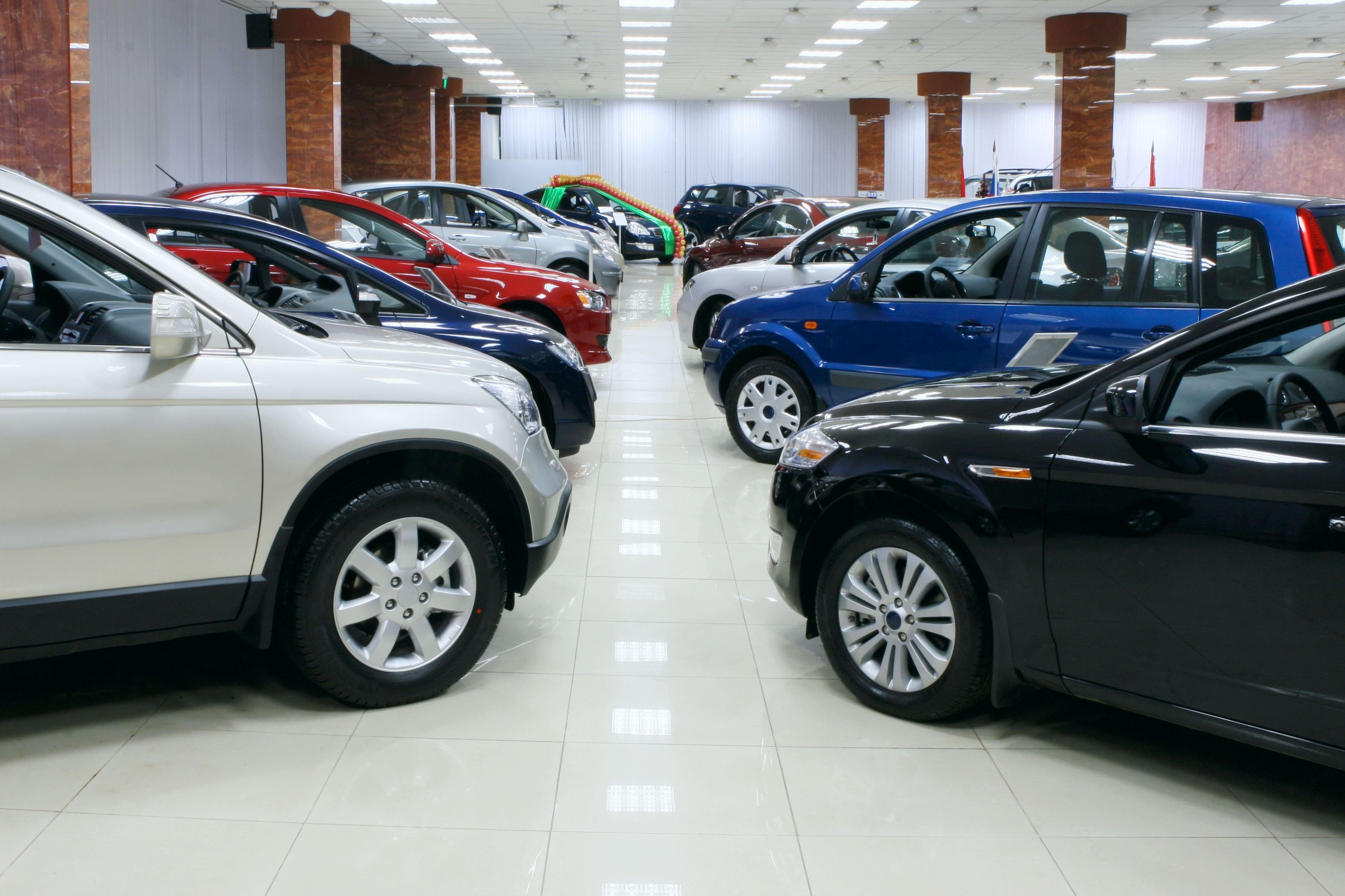 Nos voitures d'occasion Skoda