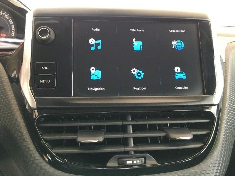 Peugeot 208 1.2 PureTech 110ch Allure S&S 5p