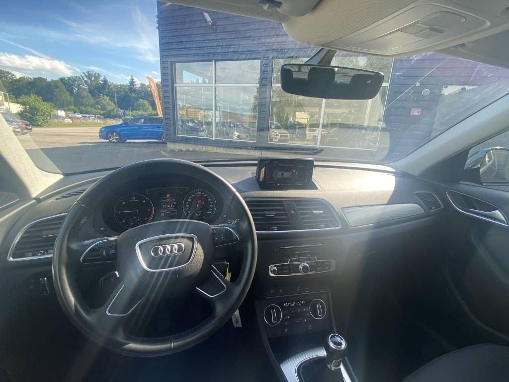 Audi Q3 2.0 TDI 120 Business Line