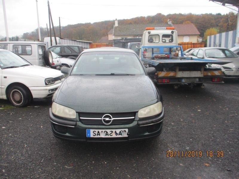 Occasion Opel Omega ARPAJON SUR CERE 15130