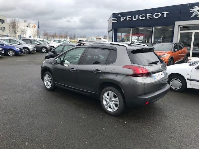 Occasion Peugeot 2008 ST CONTEST 14280
