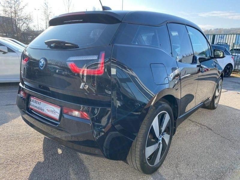 BMW i3 ELECTRIQUE