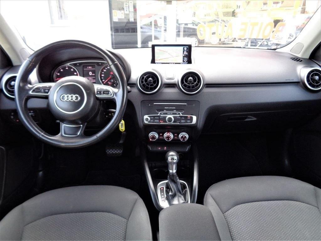 Audi A1 1.0 TFSI 95 CV ULTRA STRONIC