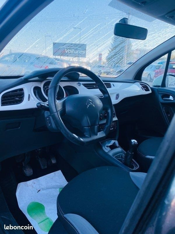 Citroën C3 VTI 68cv CHIC