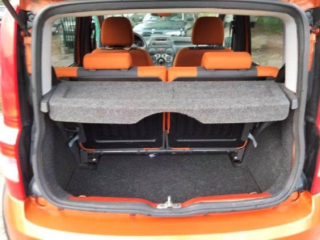 Fiat Panda 4x4 1.3 Multijet 16V