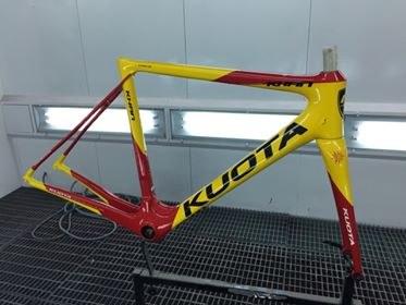 Vélo de