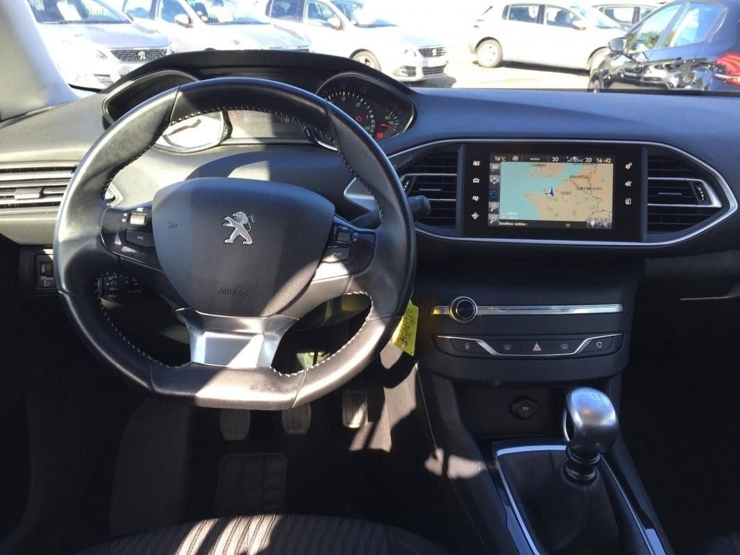 Occasion Peugeot 308 SW ST CONTEST 14280