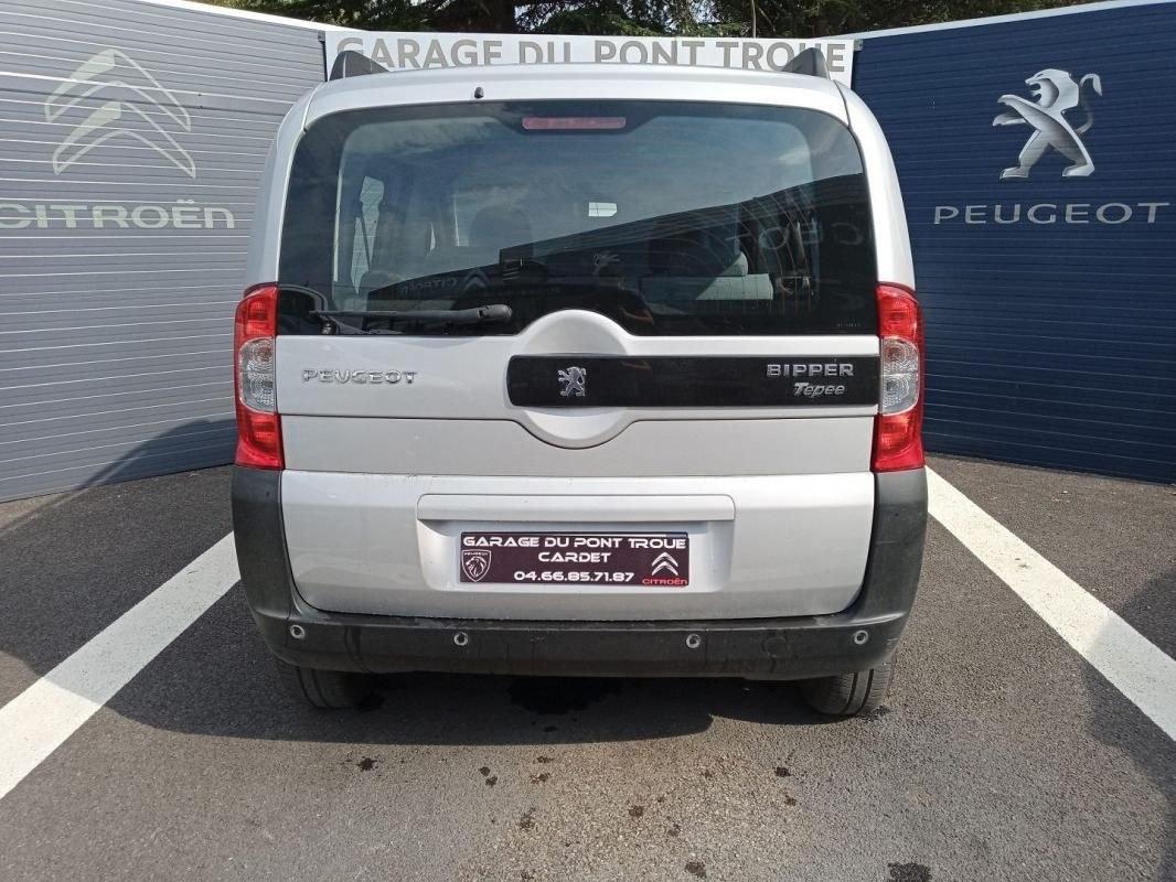 Peugeot Bipper Tepee 1.3 HDI FAP CONFORT STT