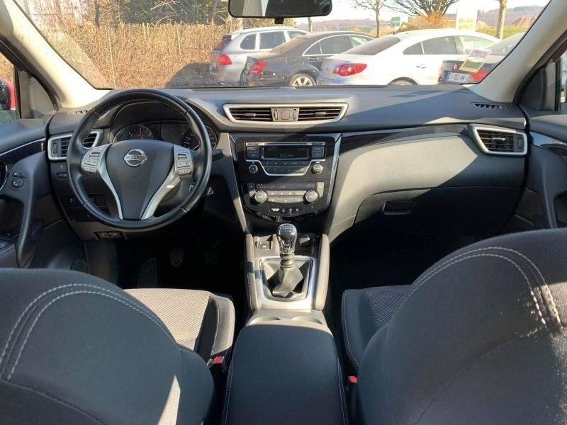 Nissan Qashqai DCI 110 CV ACENTA