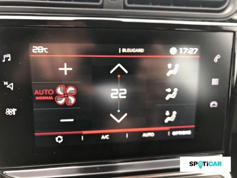 Citroën C3 PureTech 68ch Feel E6.d-TEMP 105g