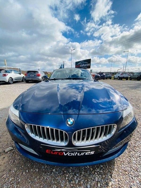 BMW Z4 35i 306cv BITURBO FULL