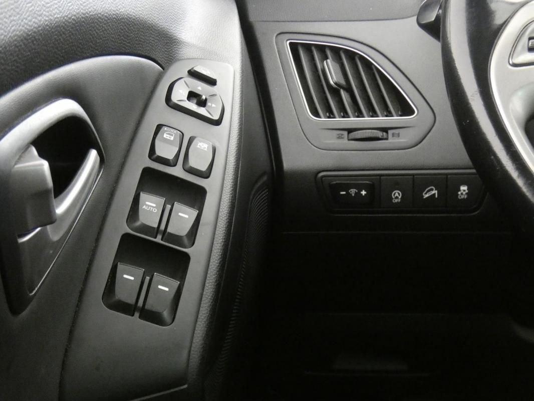 Hyundai ix35 1.7 CRDI PACK EDITION