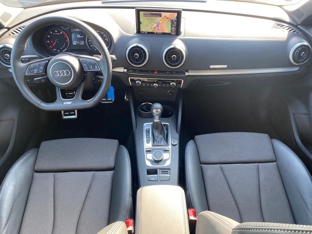 Audi A3 Berline 35 TFSI 150 CV BVA GPS CAMERA