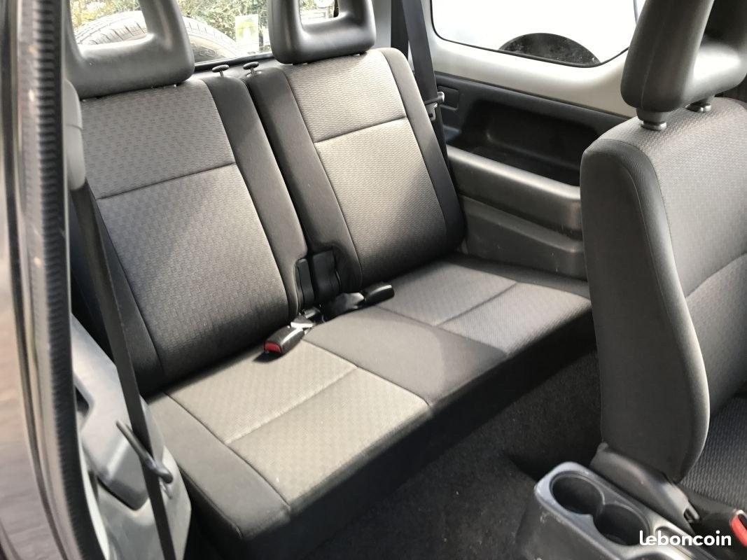 Suzuki Jimny 1,3 VVT 85ch 3 portes