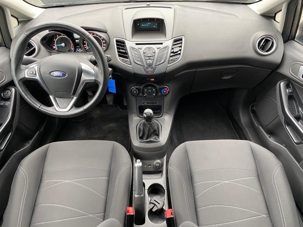 Ford Fiesta 1.0 ECOBOOST 100CV CLIM