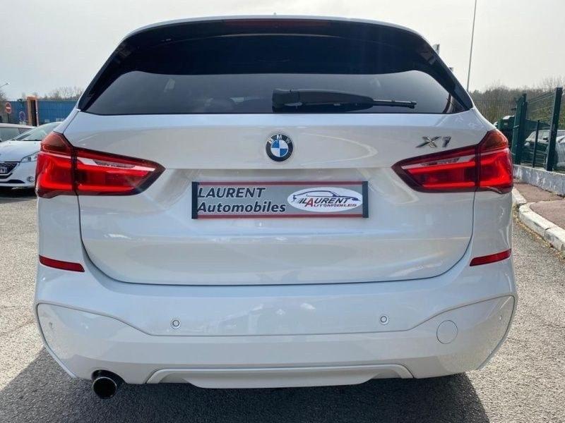 BMW X1 S