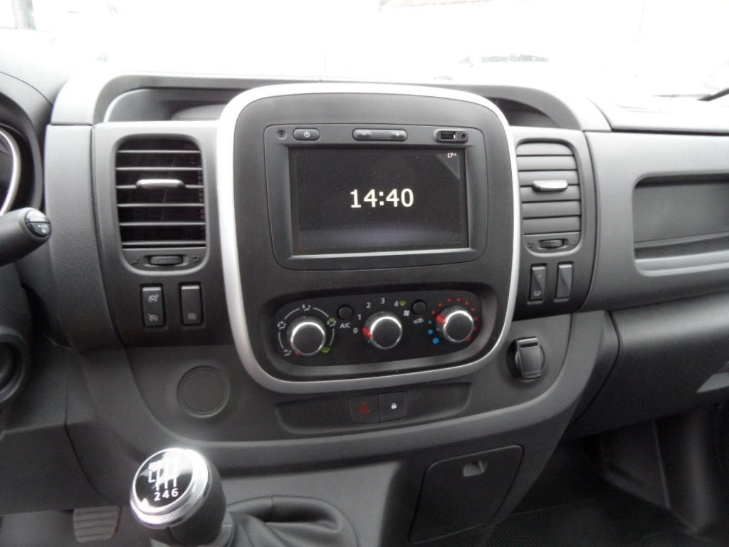 Fiat Talento 13 LH1 20 M-JET 120 PRO LOUNGE 3 PLACES 2 PORTES LATERALES COULISSANTES