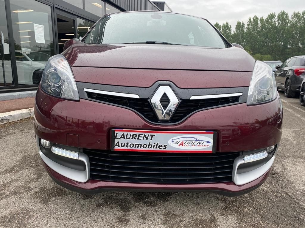 Renault Scénic III 1.5 DCI 110 CV GPS BLUETOOTH