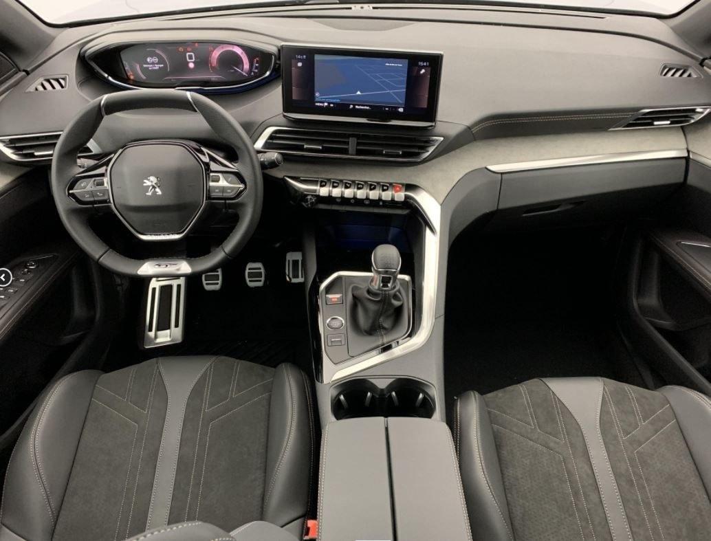 Mandataire auto Beauvais Haut De France Peugeot 3008 Gt 1.5 Bluehdi 130cv