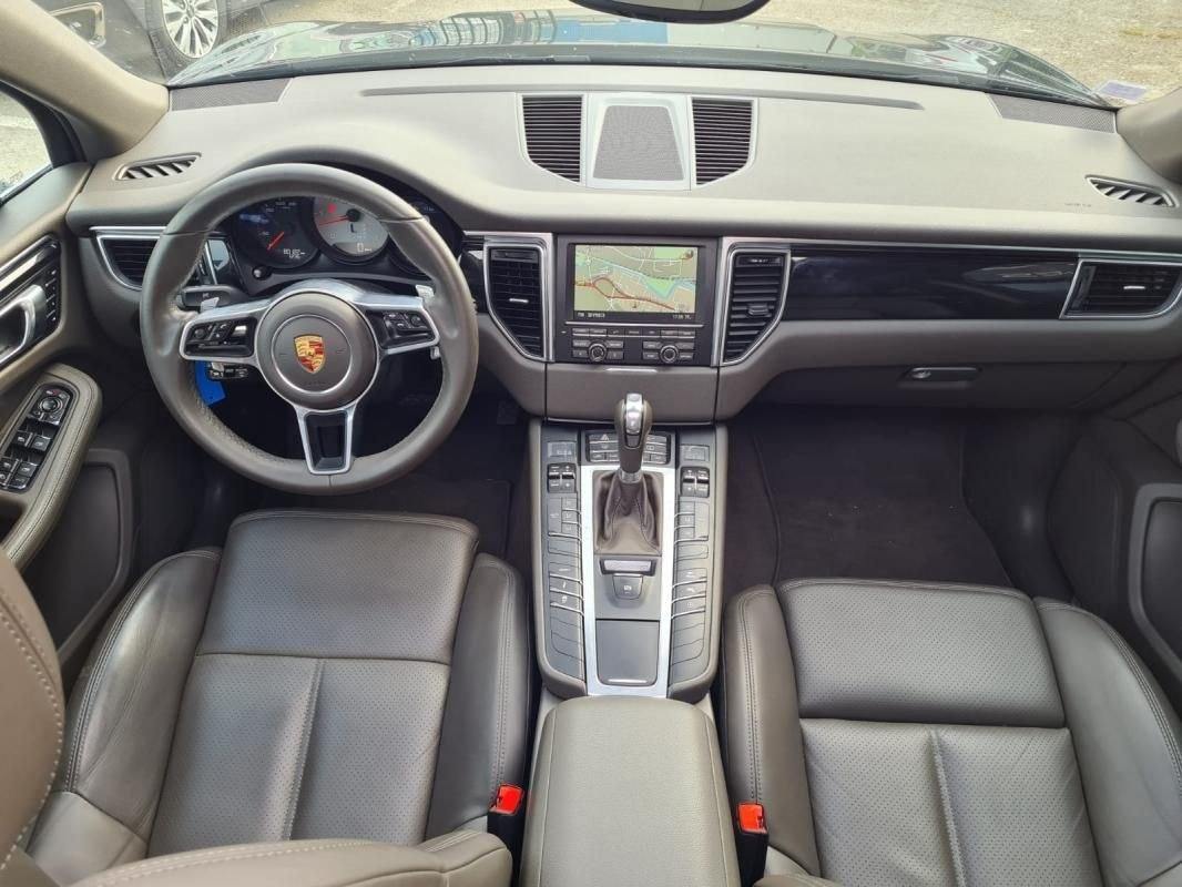 Porsche Macan 3.0 V6 258 CV S DIESEL PDK
