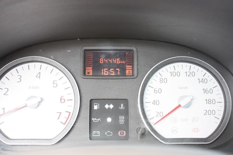 Dacia Logan 1.2 I 75