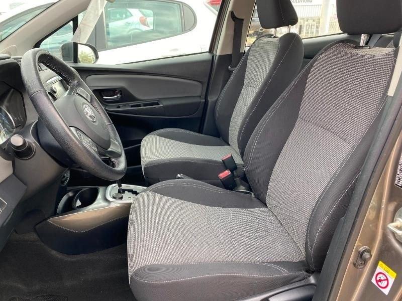 Toyota Yaris HSD 100h Dynamic 5p