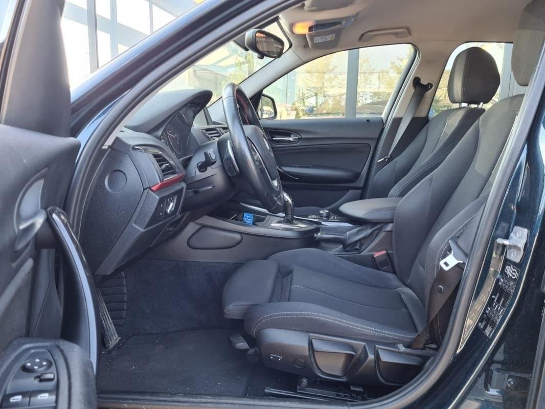 BMW Série 1 120 DA 184 CV TEL BVA