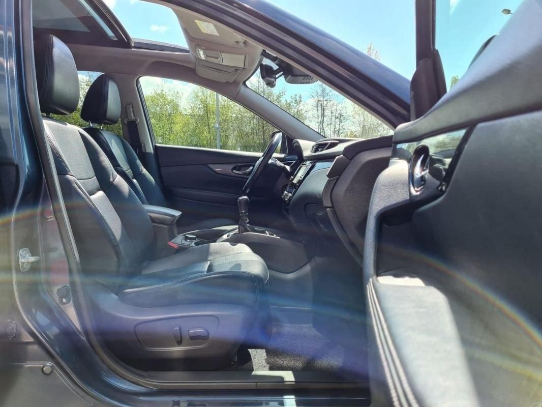 Nissan X-Trail 1.6 DCI 130 CV 4X4 7 PLACES
